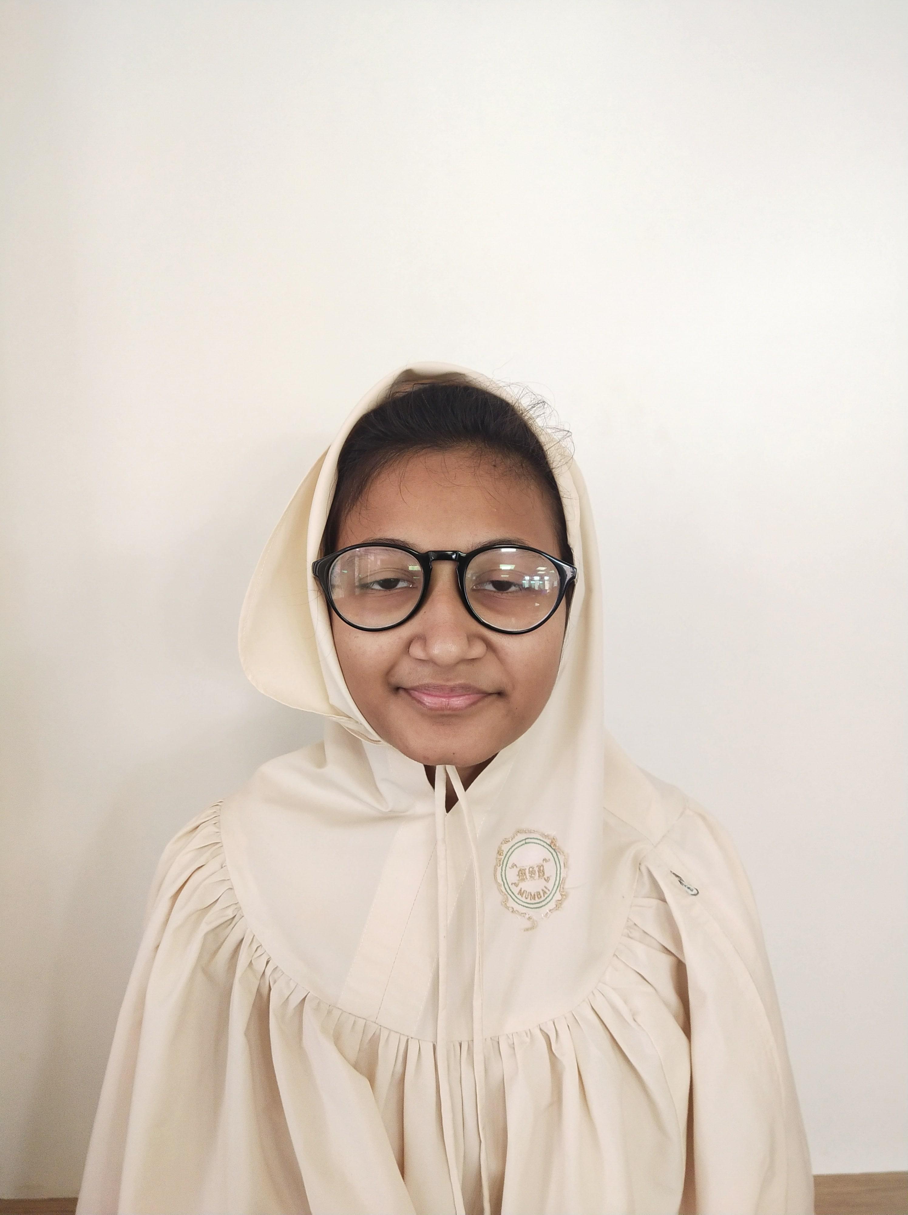 Zainab bai  Ismail bhai Tinwala